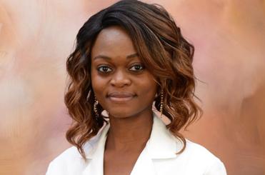 Dr. Winifred Ade-Taku