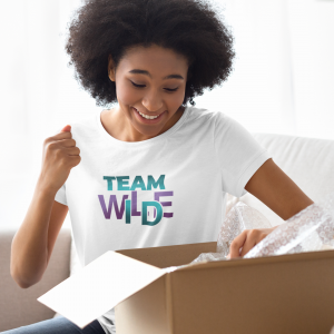 Team Wilde T Shirt