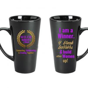 WWC Coffe Mug 16 0z