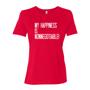 My Happiness Tee