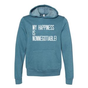 My Happiness Hoodies