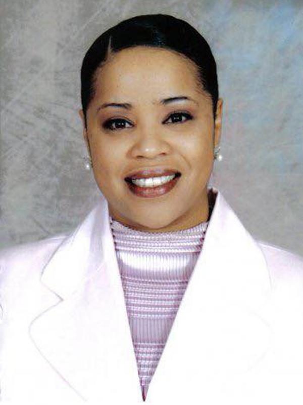Erika Broadwater, CPC