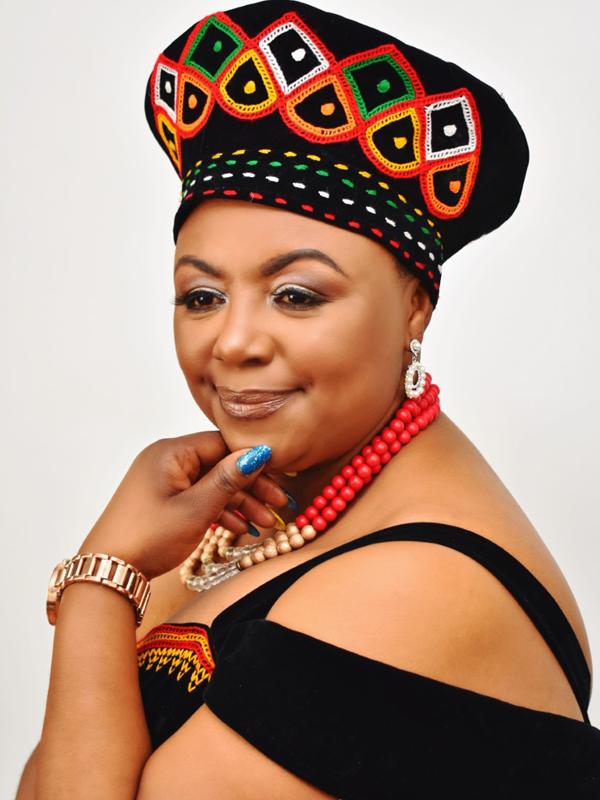 Eunice B. Gwanmesia